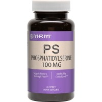 MRM PS 100mg Softgels - 60 ea