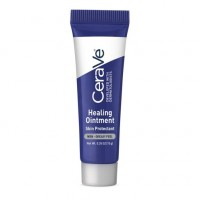 Cera Ve healing ointment with petrolatum ceramides, chafed skin -  0.35 oz