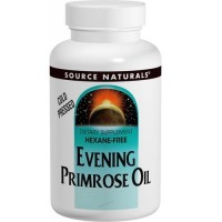 Source Naturals evening primrose oil 500 mg softgels - 30 ea