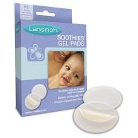 Lansinoh soothies gel pads - 2 ea