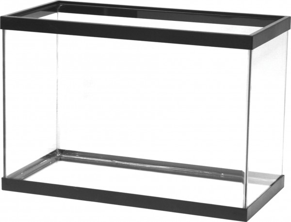 Aqueon Products Glass Standard Rectangular Aquarium Tank
