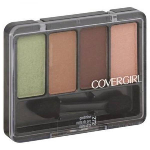 Covergirl eye makeup